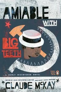 Book Amiable With Big Teeth by Claude McKay