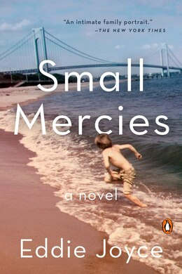 Book Small Mercies: A Novel by Eddie Joyce