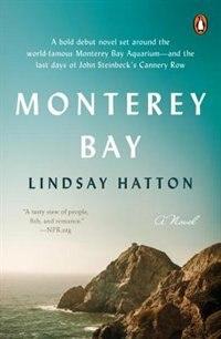 Book Monterey Bay: A Novel by Lindsay Hatton