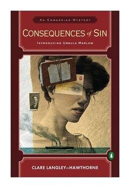 Book Consequences Of Sin by Clare Langley-hawthorne
