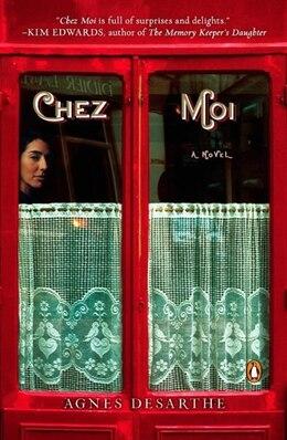 Book Chez Moi by Agnes Desarthe