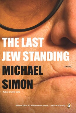 Book The Last Jew Standing: A Novel by Michael Simon
