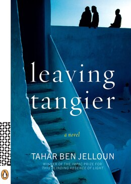 Book Leaving Tangier: A Novel by Tahar Ben Jelloun