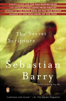 Book The Secret Scripture: A Novel by Sebastian Barry