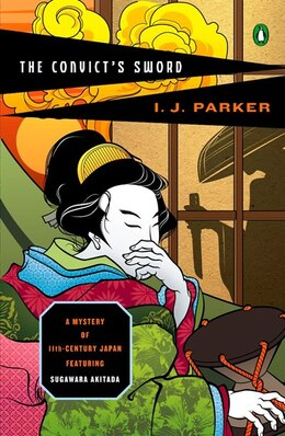 Book The Convict's Sword by I. J. Parker
