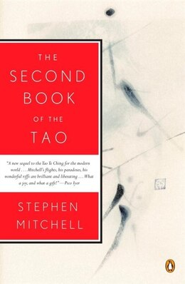 Book The Second Book Of The Tao by Stephen Mitchell