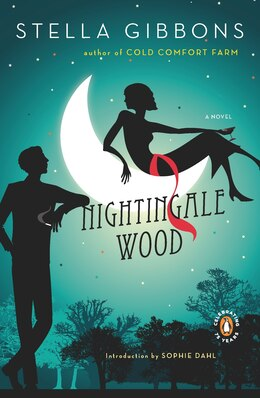 Book Nightingale Wood: A Novel by Stella Gibbons
