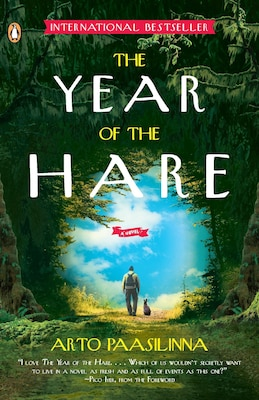 Book The Year Of The Hare: A Novel by Arto Paasilinna