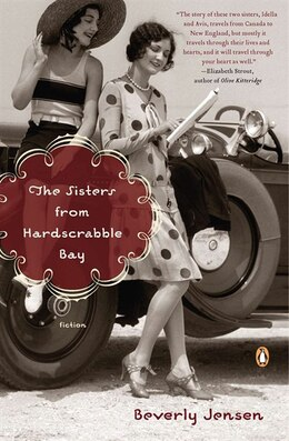 Book The Sisters From Hardscrabble Bay: Fiction by Beverly Jensen
