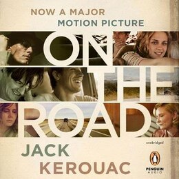 Book On The Road (movie Tie-in) by Jack Kerouac