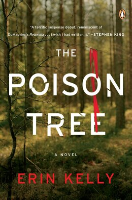 Book The Poison Tree: A Novel by Erin Kelly