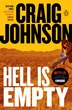 Hell Is Empty: A Longmire Mystery by Craig Johnson