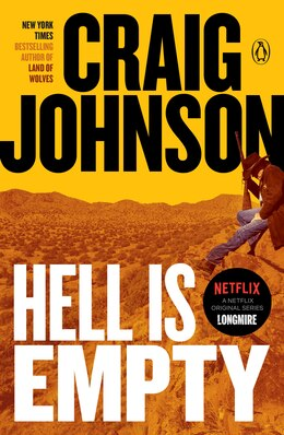 Book Hell Is Empty: A Longmire Mystery by Craig Johnson