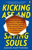 Kicking Ass And Saving Souls: Story Of Boy Fm Baltimore Who Evolves Fm Safecracking, Jewel-heisting…