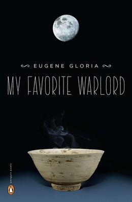Book My Favorite Warlord by Eugene Gloria