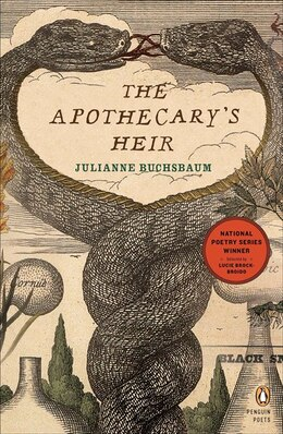 Book The Apothecary's Heir by Julianne Buchsbaum