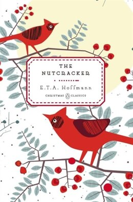 Book The Nutcracker by E. T. A. Hoffmann