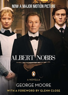 Book Albert Nobbs: A Novella by George Moore