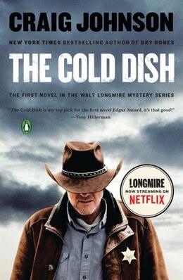 Book The Cold Dish: A Longmire Mystery by Craig Johnson