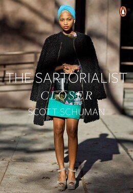 Book The Sartorialist: Closer by Scott Schuman