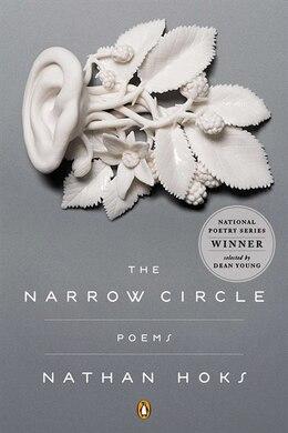 Book The Narrow Circle by Nathan Hoks