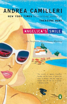 Book Angelica's Smile by Andrea Camilleri