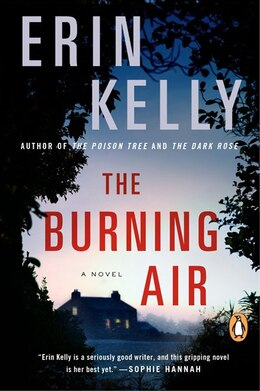 Book The Burning Air: A Novel by Erin Kelly