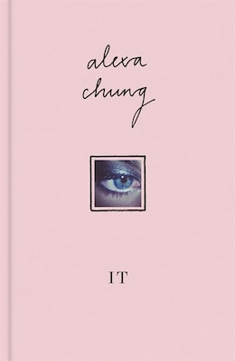 Book It by Alexa Chung