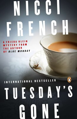 Book Tuesday's Gone: A Frieda Klein Mystery by Nicci French