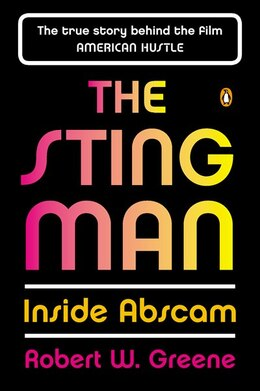 Book The Sting Man: Inside Abscam by Robert W. Greene