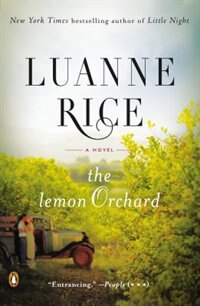 Book The Lemon Orchard: A Novel by Luanne Rice