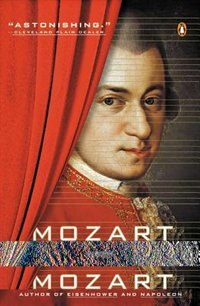 Book Mozart: A Life by Paul Johnson