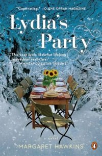 Book Lydia's Party: A Novel by Margaret Hawkins