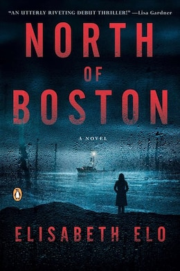 Book North Of Boston: A Novel by Elisabeth Elo
