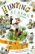 Hunting Season: A Novel by Andrea Camilleri