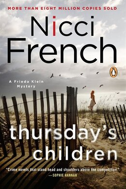 Book Thursday's Children: A Frieda Klein Mystery by Nicci French