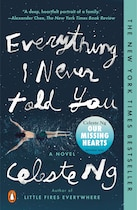 Book Everything I Never Told You: A Novel by Celeste Ng