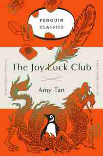 The Joy Luck Club: A Novel (penguin Orange Collection) by Amy Tan