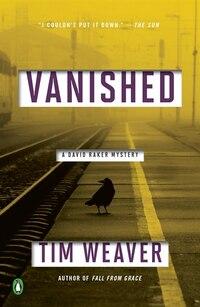 Vanished: A David Raker Mystery