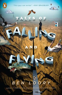 Book Tales Of Falling And Flying: Stories by Ben Loory