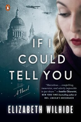 Book If I Could Tell You: A Novel by Elizabeth Wilhide