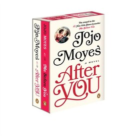Book Me Before You And After You Boxed Set by Jojo Moyes
