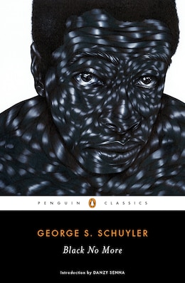 Book Black No More by George S. Schuyler