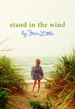 Book Stand In The Wind by Jean Little