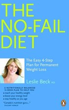 The No Fail Diet: The Easy 4-step Plan For Permanent Weight Loss