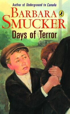 Book Days Of Terror by Barbara Smucker