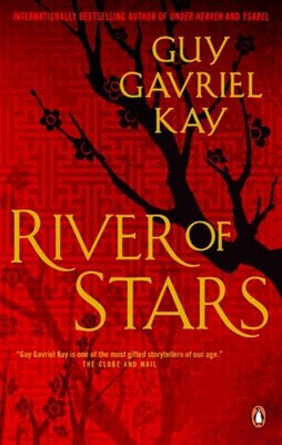Book River Of Stars by Guy Gavriel Kay