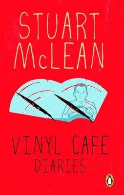 Book Vinyl Cafe Diaries by Stuart Mclean
