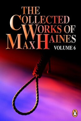 Book The Collected Works Of Max Haines Volume 6 by Max Haines