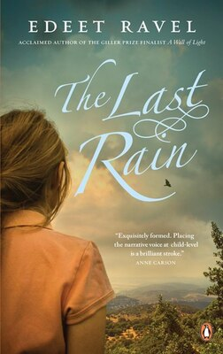 Book The Last Rain by Edeet Ravel